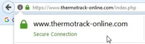 https temperature monitoring